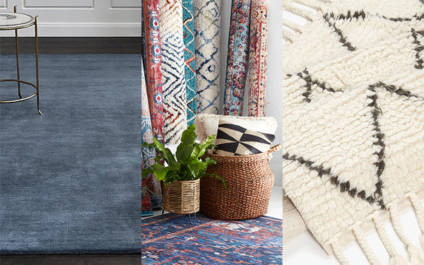 How To Care & Clean Your Rugs