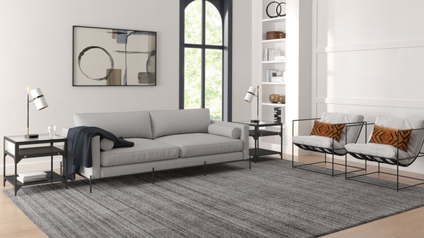The Rug Size Guide: The Easy Way To Choose The Right Rug For Your Space