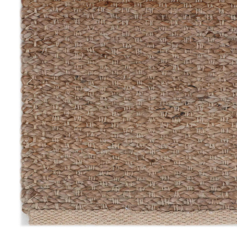 Braided Jute Runner