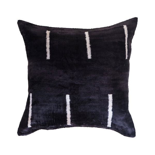Divri Silk Ikat Pillow