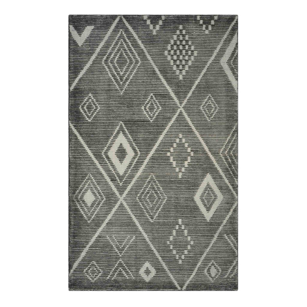 Embrace Gray Diamond Rug Product Image
