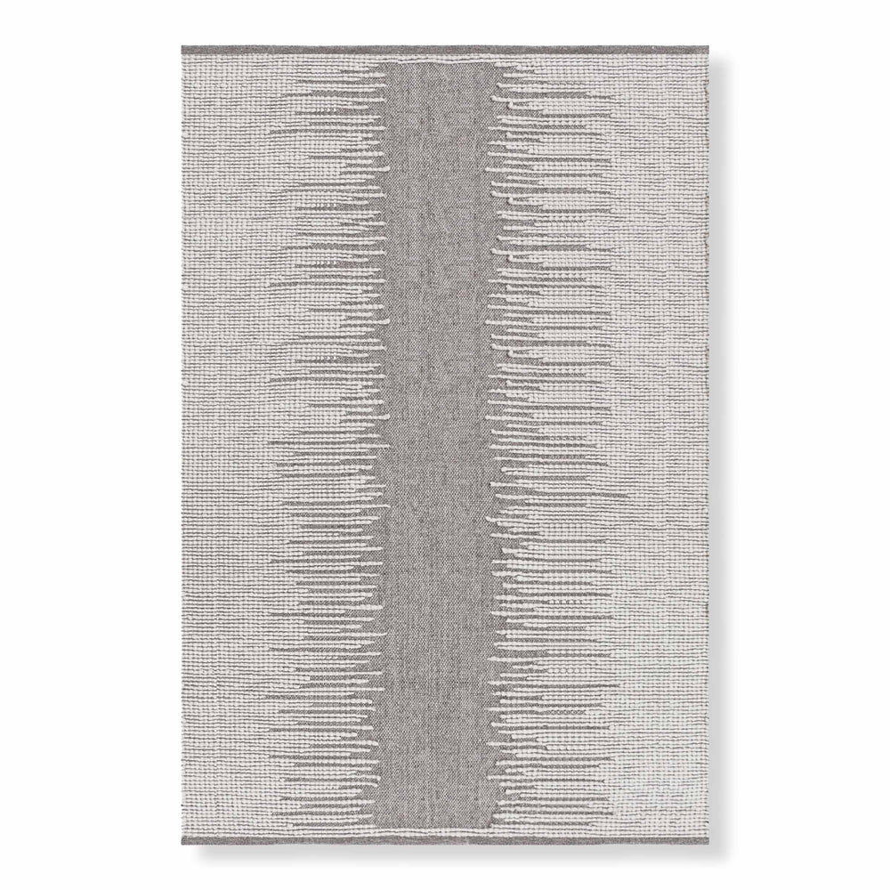 Ecstatic Noise Wool Rug Product Image