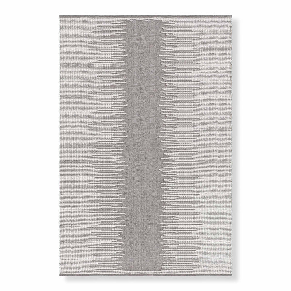 Ecstatic Noise Wool Rug