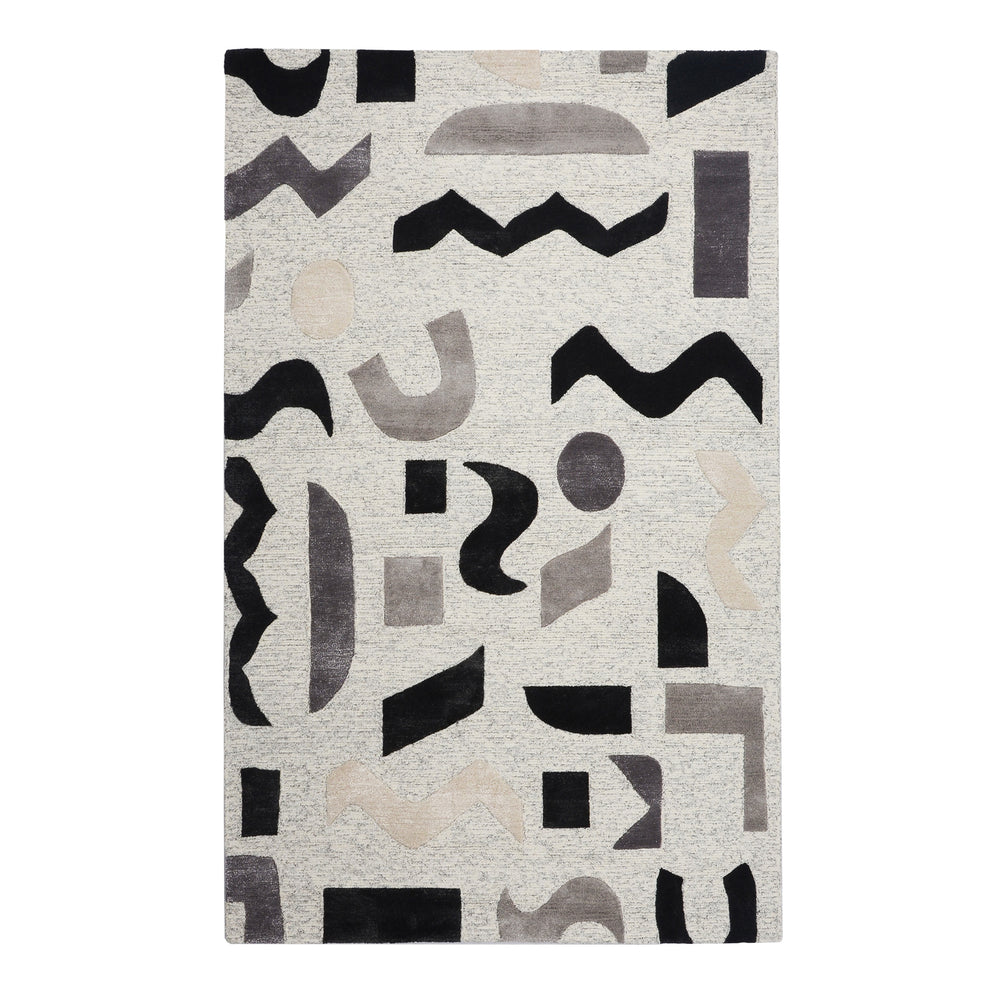 Magnetic Pull Rug Product Image