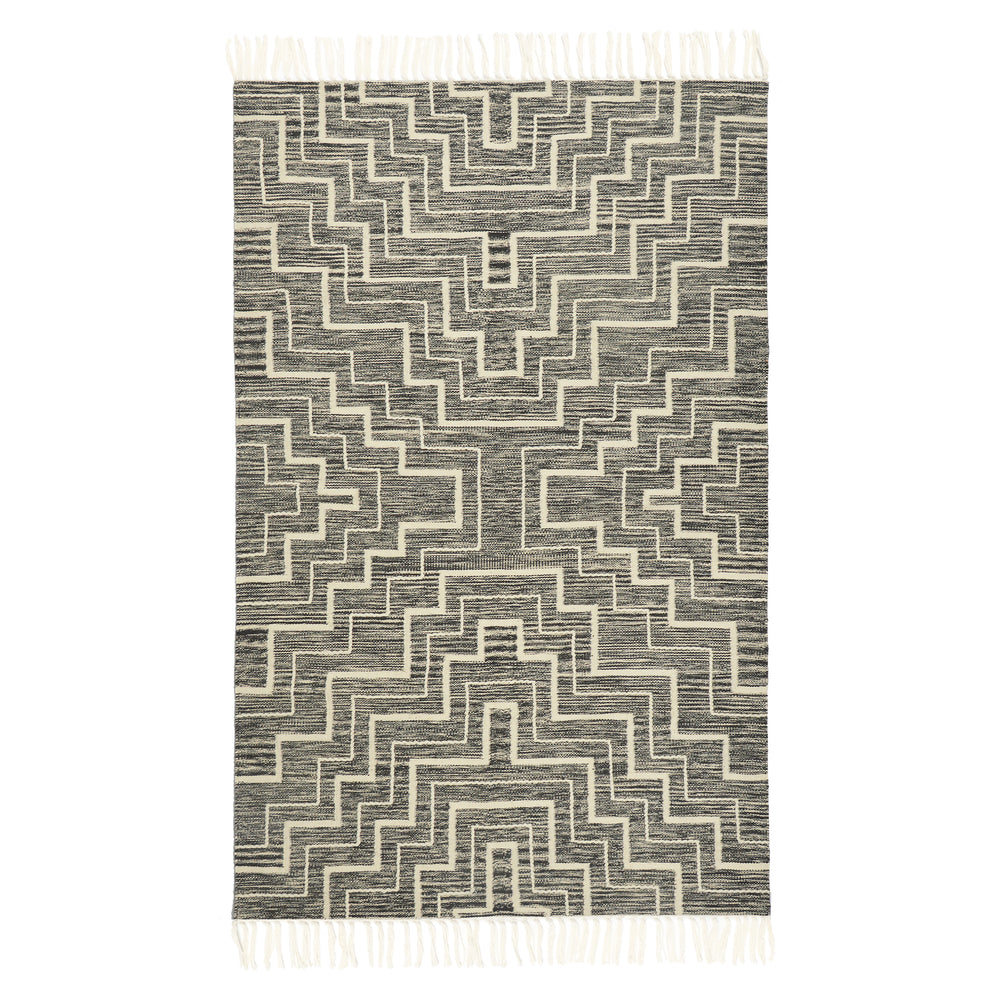 Stairmaster Wool Rug Product Image