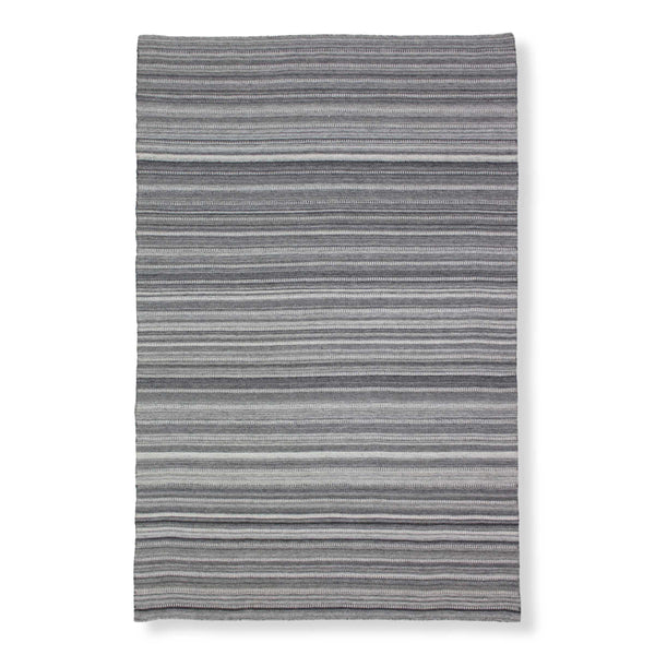 Parallel Stripes Grey