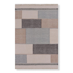 Patchwork Wool