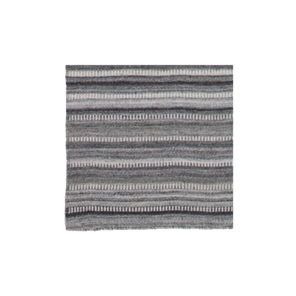 Parallel Stripes Grey Swatch