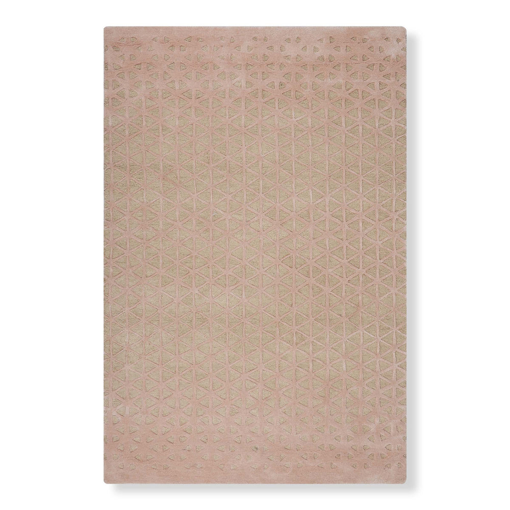 Pink Pearl Rug Product Image