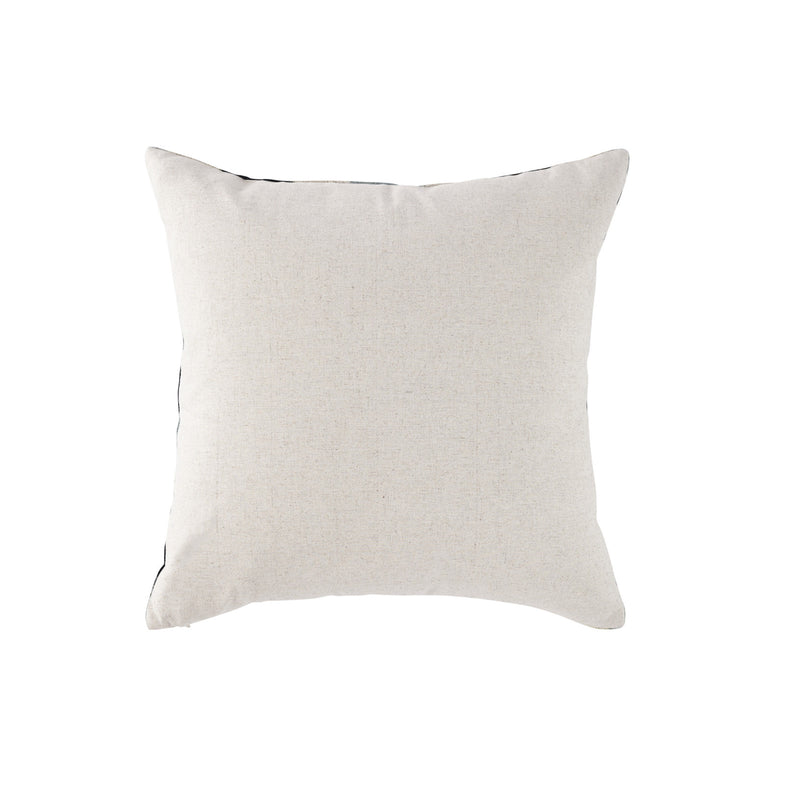 Tufun Silk Ikat Pillow
