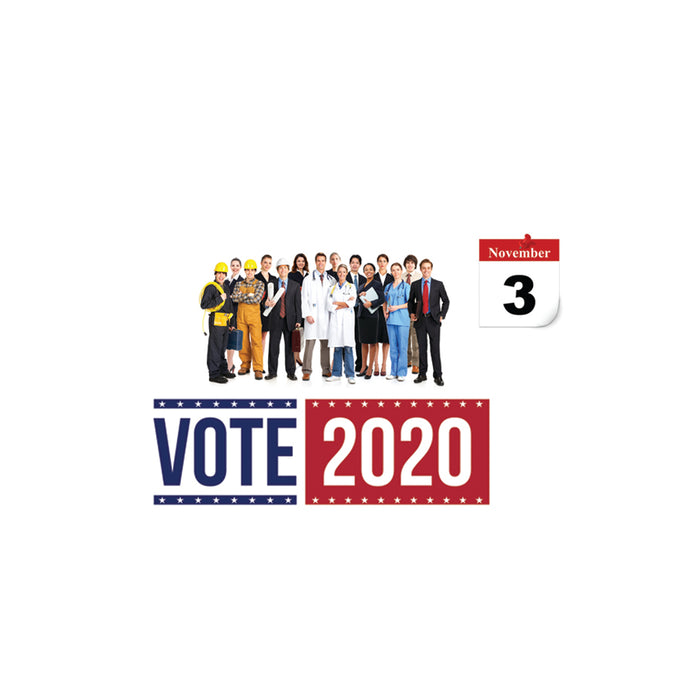 Paid Time Off for Employees to Vote 2020