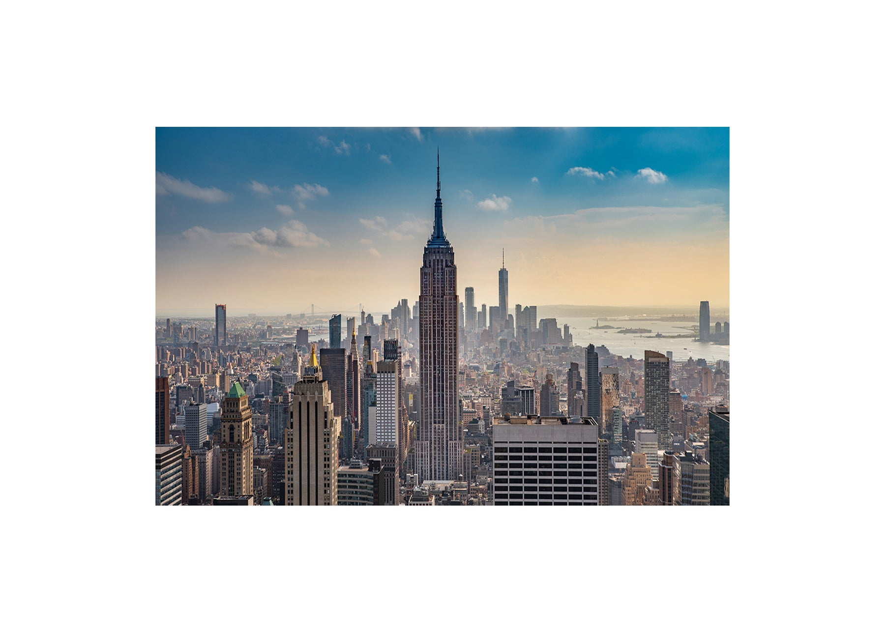 New York - What You Need to Know About the Novel Coronavirus and Measures Taken