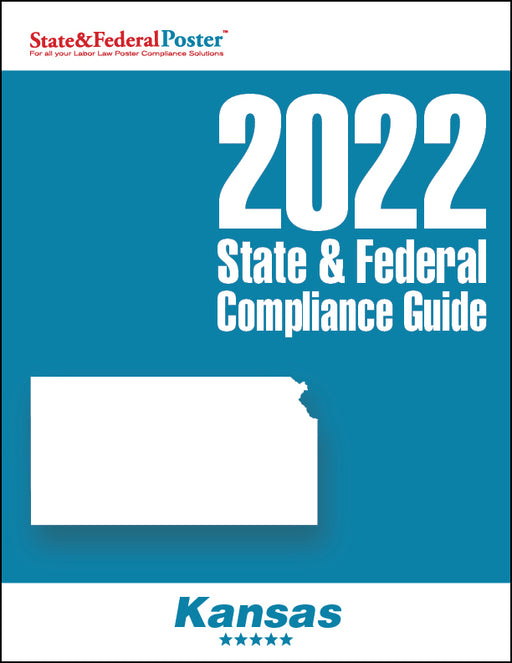 2020 Kansas State & Federal Compliance Guide - State and Federal Poster