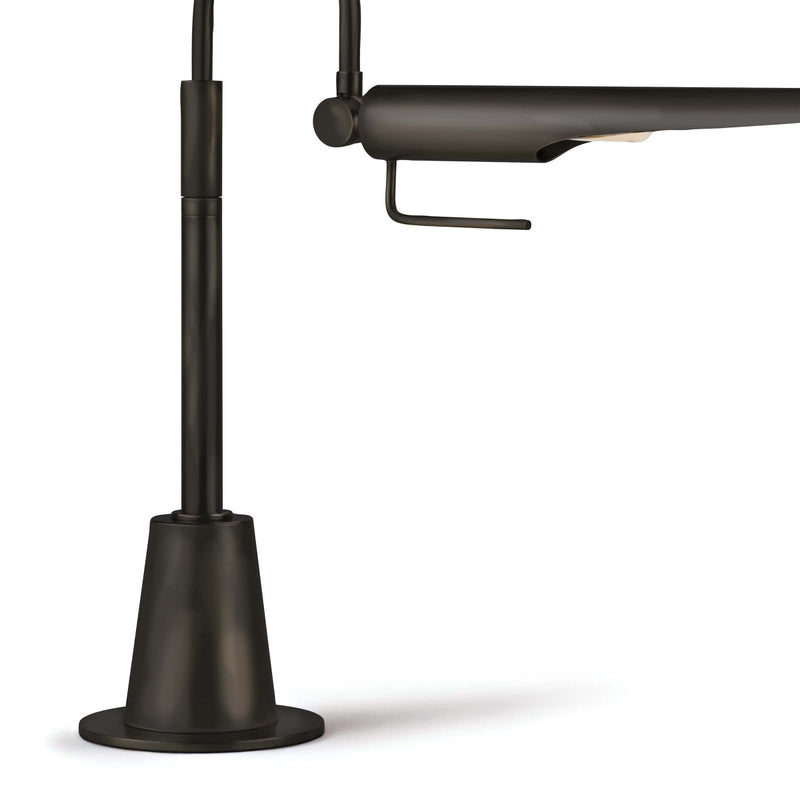 Oil Rubbed Bronze Task Lamp