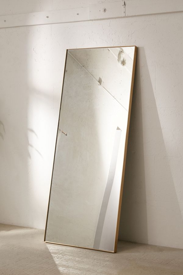 Modernity Floor Mirror