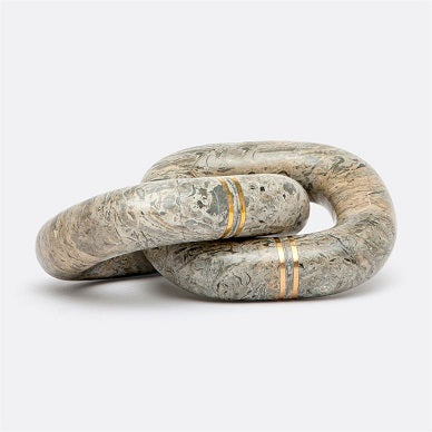 Kelton Chain Link in Stone