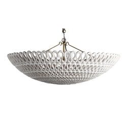 Pipa Bowl Chandelier