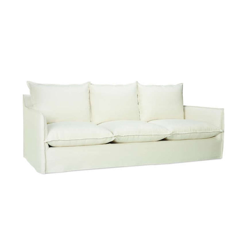 LEE C1297-03 Slipcover Sofa
