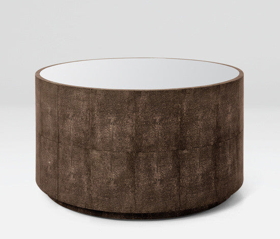Cara Round Cocktail Table
