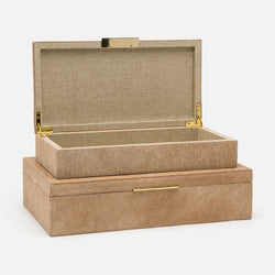 Ralston Box Set in Hide