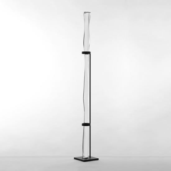 Rod Vertical Glass Rod Object