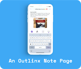 outlinx-note-page