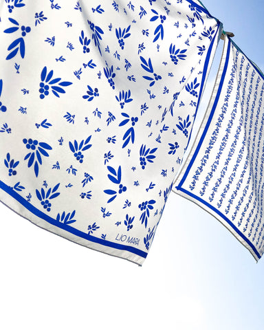 Lio Mara Sustainable Fabric Choices