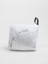 Load image into Gallery viewer, NIKECraft: Down Shorts (White)