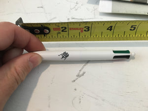 Bic Mini 4-in-1 Pen