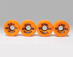 Skateboard Wheels