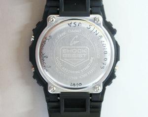 New Bedford Watch