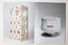 Load image into Gallery viewer, Tom Sachs: Tea Ceremony Nasher Sculpture Center Zine