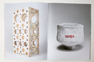 Tom Sachs: Tea Ceremony Nasher Sculpture Center Zine