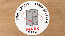 Load image into Gallery viewer, Space Program Sticker