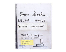 Load image into Gallery viewer, Lever House Zine