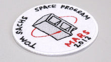 Load image into Gallery viewer, Space Program Patch