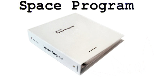 Space Program, Limited Edition