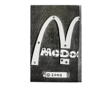 Load image into Gallery viewer, McDonald's (re-issue)