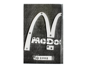 McDonald's (re-issue)