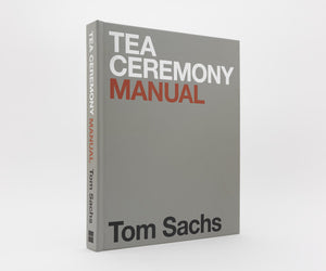 Tea Ceremony Manual