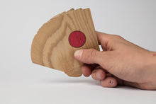 Load image into Gallery viewer, Japan Deck (Plywood Edition)
