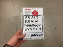 Load image into Gallery viewer, Heart Brain Feedback System (A Space Program DVD) JAPANESE IMPORT EDITION