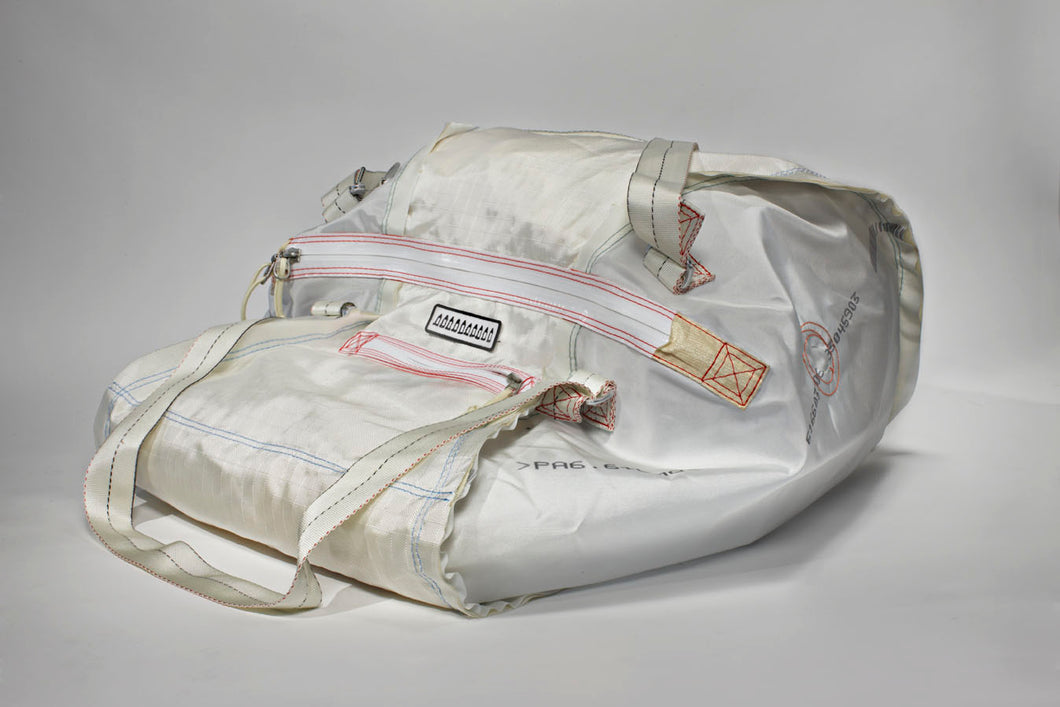 NIKECraft: Airbag Bag