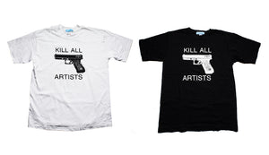 Kill All Artists Tee