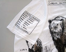 Load image into Gallery viewer, Grizzly Tee & Print