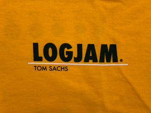 Logjam Long Sleeve Tee