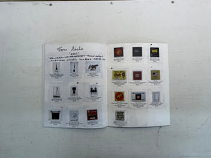 Tom Sachs: Work Catalogue