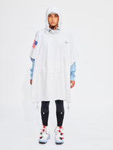 Load image into Gallery viewer, NIKECraft: Exploding Poncho