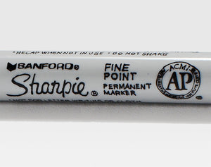 Custom Sharpie