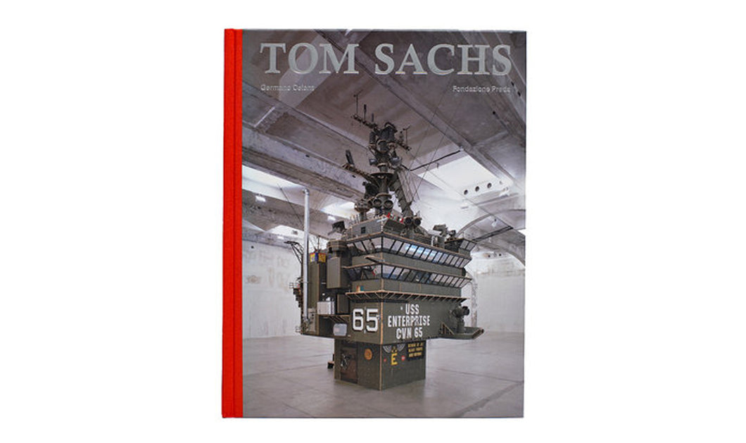 Tom Sachs: Prada Book